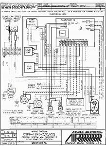 Wiring Diagram Carrier Air Handler  U2013 The Wiring Diagram