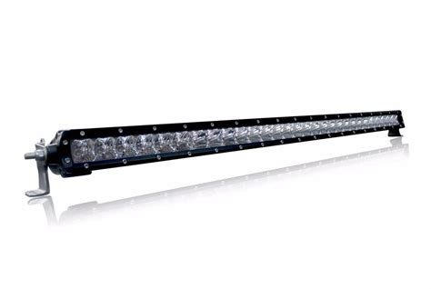 30 inch single row led light bar stealth light bar