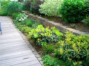 Garten Hügel Bepflanzen : garten bepflanzen homeandgarden ~ Lizthompson.info Haus und Dekorationen