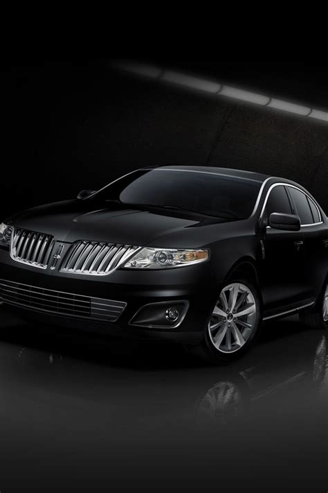 Cars  Lincoln Mks Luxury Car  Ipad Iphone Hd Wallpaper Free