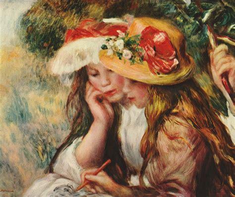Da Cosa Nasce Cosa Pierre Auguste Renoir