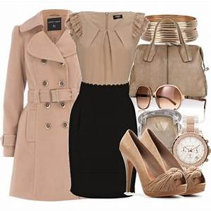 30 Classic Work Outfit Ideas - Style Motivation