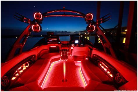 Stereo For Boat Dock by 2010 Stereo Promo Boat This Malibu Boats