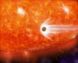 Stellar Life Cycle: Red Giants