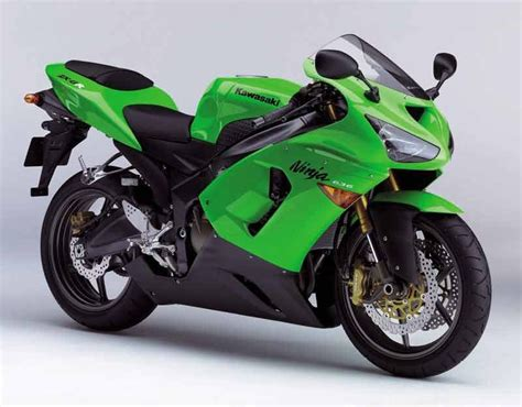 Review Kawasaki Zx 6r by Kawasaki Zx 6r 2005 2006 Review Speed Specs Prices