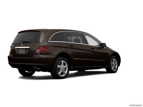 All of coupon codes are verified and tested today! 2007 Mercedes-Benz R-Class Obsidian Black Metallic | Paint ...