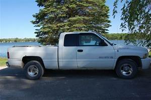 Purchase Used 1999 Dodge Ram 1500 Sport Crew Cab V8 In