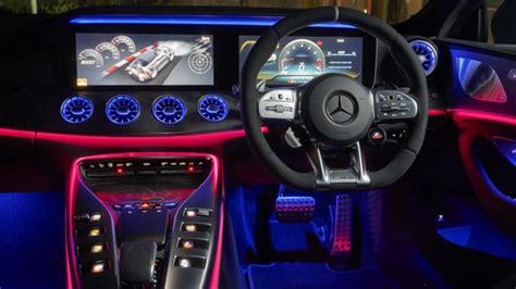 3:25 voiceovercars.com 7 747 просмотров. Mercedes Benz Amg Gt 63 S Interior