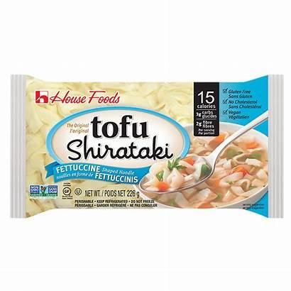 Tofu Shirataki Canada Foods Fettucine 226g