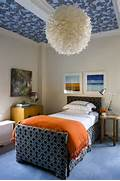 Basement Ceiling Ideas Fabric by Kids 39 Room Ceiling Fabric Ideas KidSpace Interiors Nauvoo IL