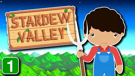 Stardew Valley Learning Series