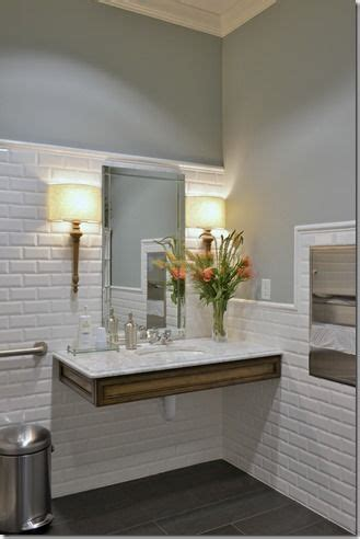 Ideas For Office Bathroom by A Welcoming Dental Office Ideas Office Bathroom