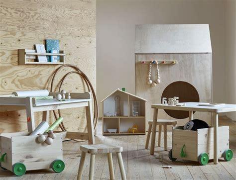 jeux de rangement de chambre de fille idée rangement chambre enfant avec meubles ikea