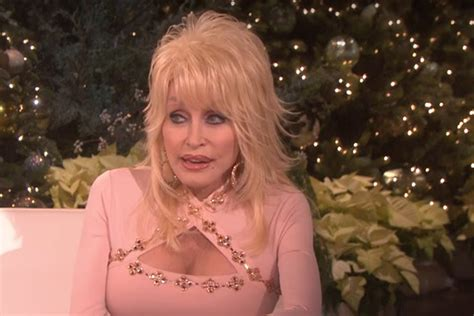 Dolly Parton Has a Christmas Tree in Every Room of Her House