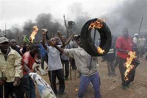 IRIN | After-effects of poll clashes hit northern Kenya