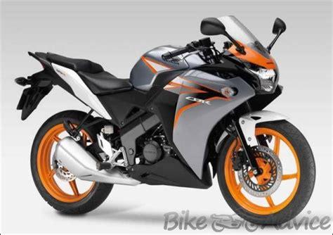 honda cbr price list honda cbr125r review specifications price