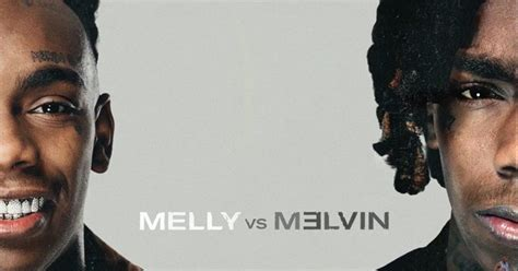 ynw melly drops  album melly  melvin