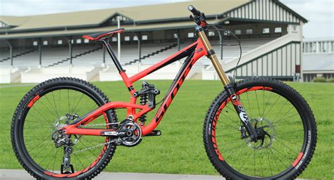 Scott 2015 Range Highlights - Flow Mountain Bike - Flow ...