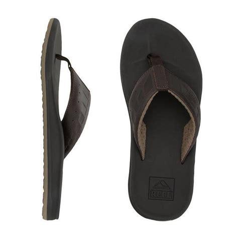 reef s phantom le sandals brown 8 brown 8 sportsman s warehouse
