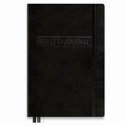 Notebook Transparent Journal Bullet Start App Help