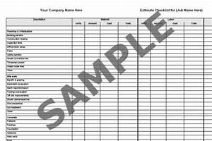 9 best images of free printable electrical material list With take off sheet template