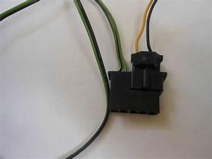 Find 1969 Camaro Am Fm Delco Radio Plug Wire Harness