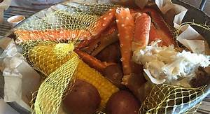 Crab for the kids | San Diego Reader