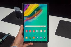 Samsung Has A Galaxy Tab S5 With A Top