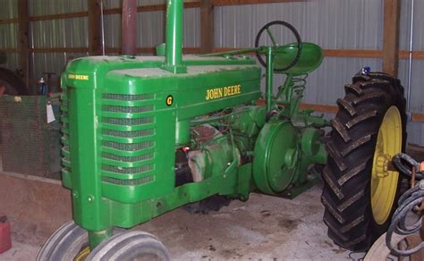 Polarizing A Ford Tractor Generator