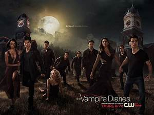 NEW Vampire Diaries Season 6 Promotional Poster via ...