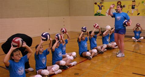 Passing In Volleyball Wwwimgkidcom The Image Kid Has It