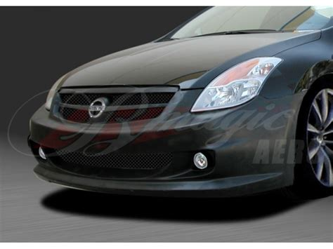 imp style front bumper cover    nissan altima coupe