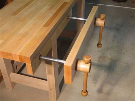 moxon vise build  bench top wood working tools