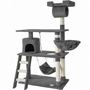 Arbre À Chat Pas Cher : arbre chat pour animaux pas cher ou d 39 occasion l 39 achat ~ Nature-et-papiers.com Idées de Décoration