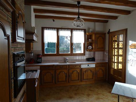 relooker cuisine rustique avant apr鑚 renover une cuisine rustique vous avez emmnag dans une nouvelle maison et vous avez