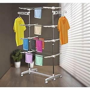 Sechoir A Linge Ikea : etendoir a linge interieur ~ Dailycaller-alerts.com Idées de Décoration