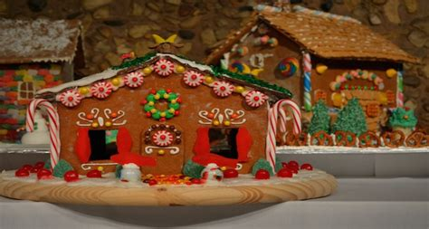 grove park inn gingerbread omni grove park inn s gingerbread house competition