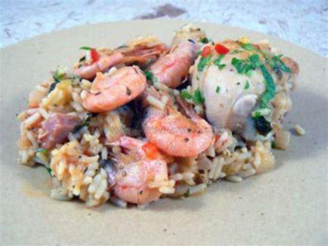 cuisine de louisiane recettes de jambalaya et louisiane