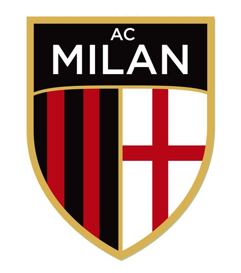 A.C. Milan logo and symbol, meaning, history, PNG