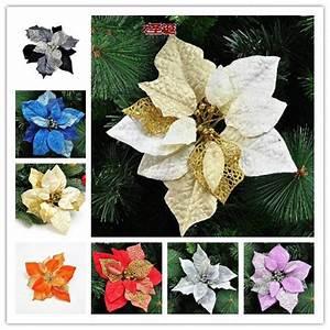 Aliexpress Buy Three Layer Christmas Flower Purple