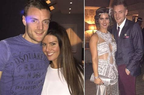 Jamie Vardy's parents and grandparents set to miss his ...