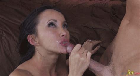 beautiful asian wife has just blew big dick porn