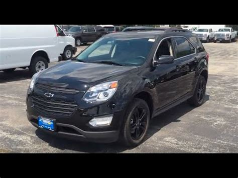 chevy equinox midnight edition 2016 chevy equinox midnight edition for sale wheeling