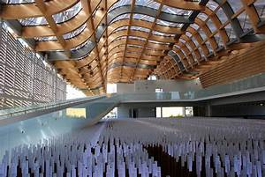 Gallery of 2016 Wood Design Award Winners Announced 9