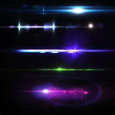 After Effects Particulas Template Luces by Light Vectors Photos And Psd Files Free Download
