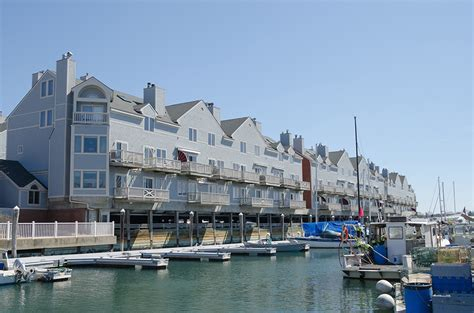 A sweetly renovated waterfront condo   Portland Press Herald