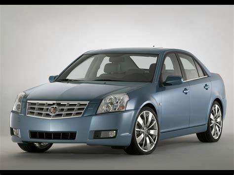 Cadillac Bls La Fausse Amricaine Boitier Rouge
