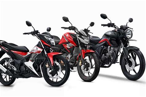 Honda Cb150 Verza 2019 by Harga Terbaru Mei 2019 Honda Cb150 Verza Honda Sonic Dan