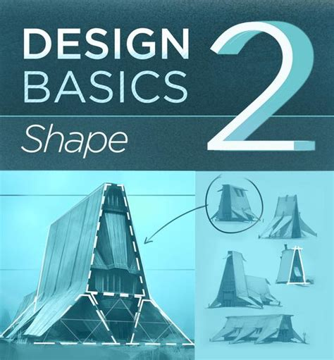 design basics 2 shape ctrlpaint
