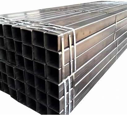 Steel Pipe Square A500 Astm Tubes Galvanized